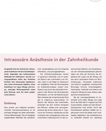2016-Pröbster--Intraossäre-Anästhesie-in-der-Zahnheilkunde-Dentista-Quintessenz--